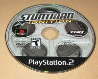 Stuntman: Ignition (Game Only) Playstation 2 PS2 Fast Shipping