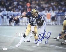 Dan Marino SIGNED AUTOGRAPHED Miami Dolphins 11x14 PHOTO JSA Certified