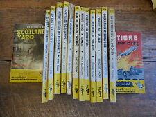 lot de 14  livres des éditions marabout junior