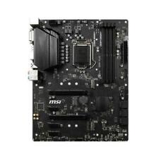 MSI Z390PLUS ATX LGA-1151 Motherboard