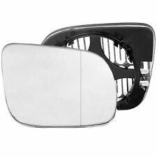 Non-Heated Fits Reg 1999 to 2006 VOLKSWAGEN Lupo Wing Mirror Right Hand Side