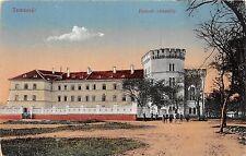 B037 temesvar timisoara hunyadi varkastely  castelul Hunedoara timis romania