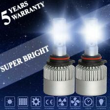 New listing 9005 2800W 420000Lm Cob Led High Beam Headlight Conversion Kit 6000K White Bulb
