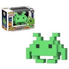 Pop! Vinyl--Space Invaders - Medium Invader 8-bit Pop! Vinyl