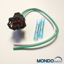 Rep Kit Stecker Motor/Wasser Temperatur Sensor zu versch.Opel + Saab für 1342571