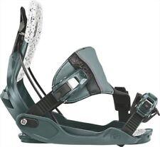 Snowboards verts, pour femme