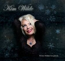 KIM WILDE - WILDE WINTER SONGBOOK  CD NEU