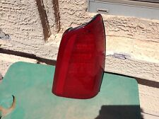 2000 2005 CADILLAC DEVILLE RH/PASS.TAIL LAMP GM P/N  25749114