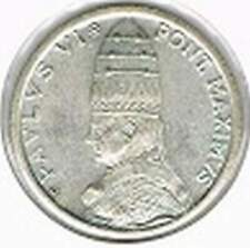Pauselijke penning: Paulus VI (a119)