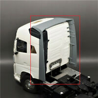 Container Tail Spoiler Set for 1/14 Tamiya Tractor Trucks Volvo FH16 750 56360