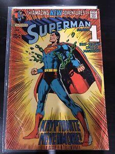 Superman #233 (Jan 1971, DC)