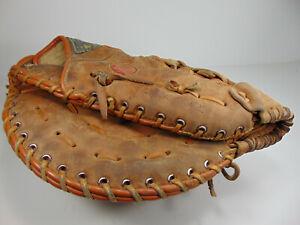 Pete Rose Mizuno Baseball Mitt