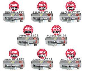 NGK Spark Plugs 94940 C2P23089 Set of 8