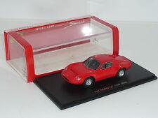 New 1:43 Spark Fiat Abarth OT 1300 1965 Carlo Sport Prototype n Le Mans 500 695