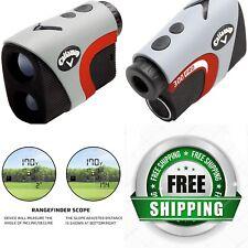 Callaway 300 Pro Laser Rangefinder with Slope Measurement