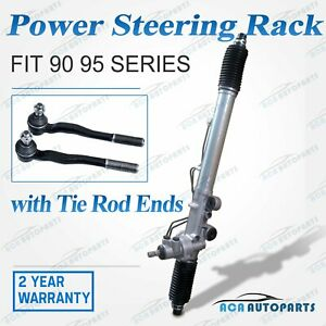 Power Steering Rack for Toyota Landcruiser Prado 90 95 Series With Tie Rod Ends