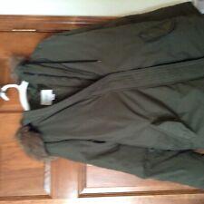 Old Navy Women's  Military Parka Jacket S