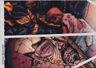 2011 Marvel Universe Parallel Base Card #49 Civil War - Issue #6