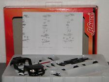 AUDI TT Roadster noir en kit SCHUCO 1/43 ref 350483