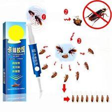 1x Garten liefert leistungsstarke Anti-Kakerlake Gel Köder Medikament Gift Nest