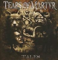 TEARS OF MARTYR - Tales - CD - 162087