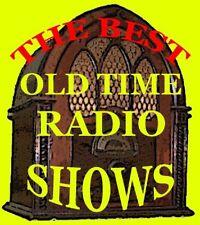 BULLDOG DRUMMOND 27 SHOWS MP3 CD OLD TIME RADIO CRIME