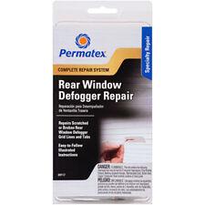 Permatex Rear Window Defogger Repair Kit