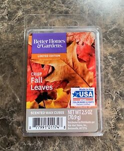 Better Home & Garden Scented Wax Melts Free Shipping!!!!! Pick Your Scent!!!!