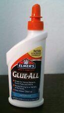 Elmer's 03820 Multi-Purpose Glue-All, 8 oz, Interior, FREE SHIPPING