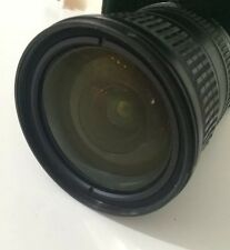 Nikon NIKKOR 18-200mm f/3.6-5.6 DX G ED VR SWM AF-S IF M/A Lens