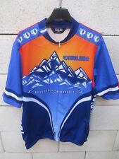 Maillot cycliste PEARL IZUMI BOULDER COLORADO USA shirt jersey VTT mountain L