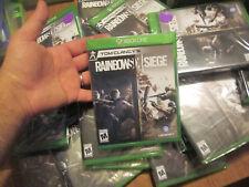 Tom Clancy's Rainbow Six: Siege Games for sale | eBay