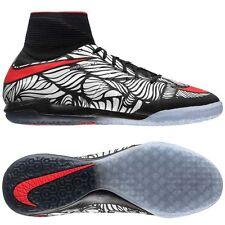 Nike Hypervenom X Proximo Ic Njr 2016 FlyKnit Indoor Soccer Shoes Neymar Jr New