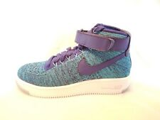 Women's Nike Air Force 1 Flynit 818018 400 Size 6.5