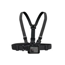 GoPro Adjustable Elastic Body Chest Strap Harness for Hero 5 4 3 2
