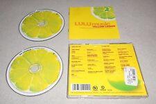 2CDs  Lulu Music - Yellow Lemon (Marc Hell & DJ Rony)  29.Tracks  2002  23