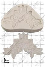 Silicone lace mould Mia | Food Use FPC Sugarcraft FREE UK shipping!