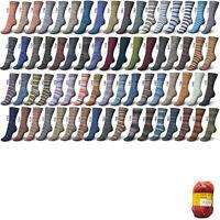 100g ❗ANGEBOT❗ Regia 4-Fach ▶ 68 Farben ◀ Sockenwolle Schachenmayr Wolle