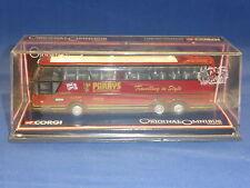 Corgi Neoplan Cityliner Parrys International - Limited Edition 1:76 44201