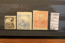 LOT STAMPS LIBERIA USED (F106832)