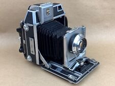 Linhof Super 23 Large Format 6x9 Camera w/ Schneider 105mm f/3.5 Xenar - Nice