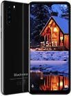 "Blackview A80 Plus Smart Phone 6.49"" Hd 4680mah Android10 Unlocked 4gb+64gb 13mp"