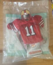Unwrapped Burger King Nfl San Francisco 49ers Toy