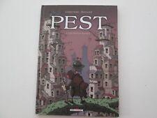 PEST T2 EO2013 BE/TBE LES BOITES NOIRES EDITION ORIGINALE DD1