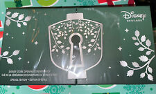 New ListingDisney Store Metal Boxed Key Visa Rewards Member Exclusive On Hand