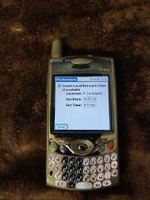 Palm Treo 650 Cingular Smartphone Touch Screen Palm Pilot Vintage PDA READ