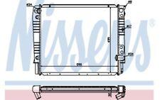 NISSENS Radiador, refrigeración del motor VOLVO 960 940 65528A