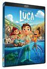 Luca Disney/Pixar (DVD, 2021) New & Sealed FREE Shipping!