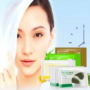 Eye Mask Anti-skin loose Gold Collagen Eye Patch for the Eyes Bags Dark Circles