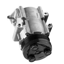 A/C Compressor and Clutch Denso 4718106 Fits Ford Mustang Lincoln Mark LT 93-06